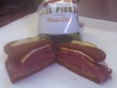 Corned Beef Sandwich in Des Moines