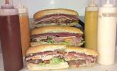 Des Moines Best Deli Sandwich