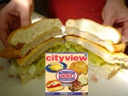 Ultimate Sandwich in Central Iowa