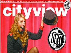 2010 Cityview Best of