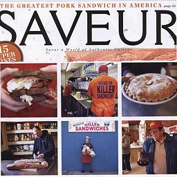 Savuer Magazine Pork Tenderloin